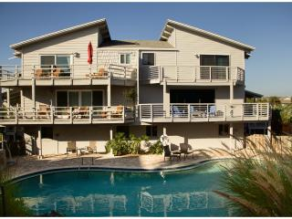 Sandcastle Paradise: Beautiful BeachTownhome - New Smyrna Beach vacation rentals