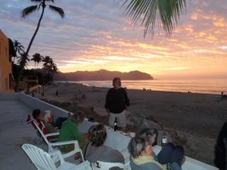 Perfect House with Balcony and Boat Available - Sayulita vacation rentals