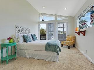 Malibu home with lovely yard and Ocean views! - Malibu vacation rentals