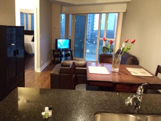 1BEDROOM+DEN LOCATION & STYLE, SQUARE ONE - Mississauga vacation rentals