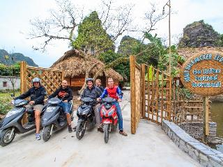 Hoalu Eco Backpacker Homestay  ( Hoalu - Tam Coc ) - Ninh Binh vacation rentals