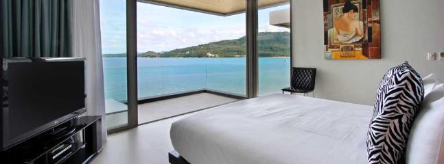 Fantastic Sea Front Villa 9 Kamala Phuket - Kamala vacation rentals