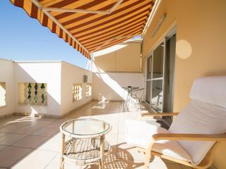 Ben Gurion blvd Top Roof - Tel Aviv vacation rentals