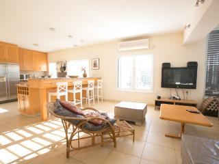 Arnon Comfort Gordon Beach - Tel Aviv vacation rentals