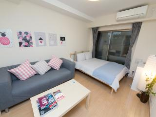 So Close to Shinjuku and Yoyogi station + wifi - Shibuya vacation rentals