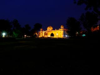 World Choice The Lallgarh Heritage Palace - Bikaner vacation rentals