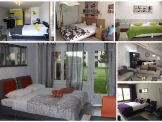 Saillon Evasion, studios et appartements - Saillon vacation rentals
