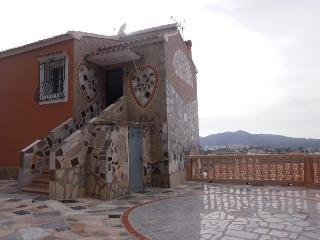Benitachell villa met 3 slaapkamers - Benitachell vacation rentals