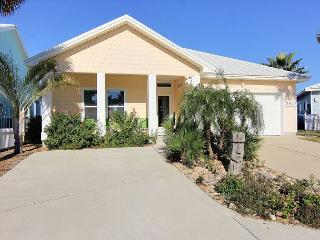 Newly Constructed 4 bedroom 2 bath in a beachfront community! - Port Aransas vacation rentals