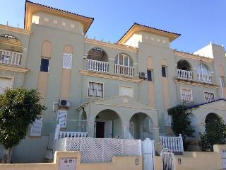 Geschakelde woning aan het strand - Guardamar del Segura vacation rentals