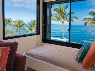 Completely upgraded and remodeled 2br with breathtaking oceanfront views - Princeville vacation rentals