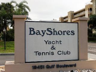 Bayshore Yacht & Tennis Club Condominium 211 - Indian Shores vacation rentals