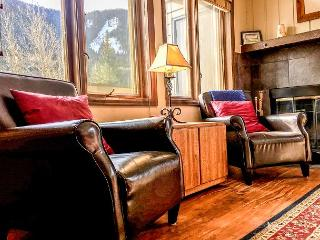 Gore Creek Meadows D9 - East Vail Condo on Free Vail bus Route - Vail vacation rentals