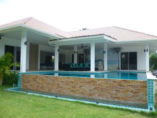 Villa 3 chambres piscine privée - Maret vacation rentals