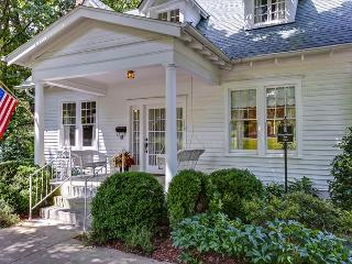 3BR Jefferson House in Historic Franklin- Built 1900- Walk to Main Street - Franklin vacation rentals