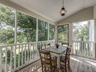 Charming House with Deck and Internet Access - Franklin vacation rentals