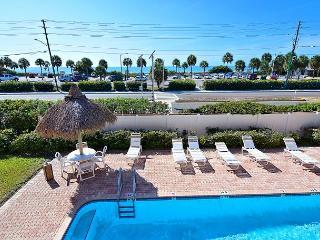 Breezy Madeira Beach Condo with Gulf Views - Saint Petersburg vacation rentals
