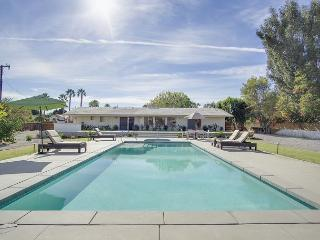 Mid-Century Modern House in Palm Desert with Private Pool & Hot Tub - Palm Desert vacation rentals