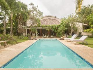 Punta Cana Tortuga Bay B3 - Private Luxury Villa, Full Staff, Beach & Golf - Punta Cana vacation rentals