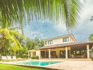 Punta Cana Tortuga Bay B41 - Private Luxury Beach, Golf and Marina Community - Punta Cana vacation rentals