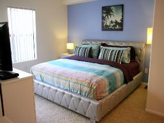 Los Angeles One Bedroom Vacation Apartment DTRS1C - Los Angeles vacation rentals