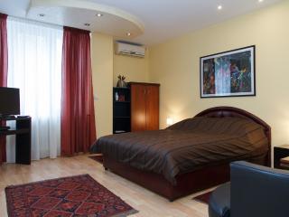 Apartment The Bridge, Center of Belgrade, TOP LOCATION! - Belgrade vacation rentals