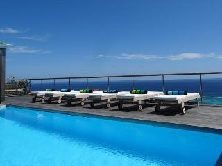 Casa Azul - Ideal for Couples and Families, Beautiful Pool and Beach - Vitet vacation rentals