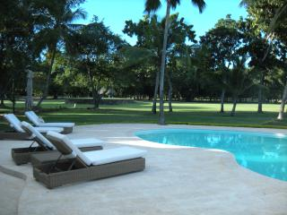 Spectacular Punta Aguila - Teeth of the Dog view - La Romana vacation rentals