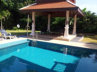 Nice 4 bedroom Villa in Khao Lak - Khao Lak vacation rentals