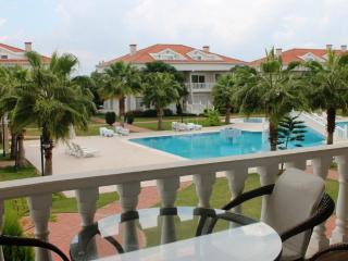 Belek Golf Village Apartment B11 - Belek vacation rentals