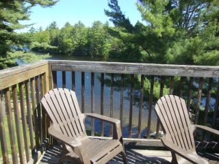 Cottage C 5 bedroom - Gravenhurst vacation rentals
