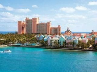 3/18-3/26/2016 2bed lockoff Atlantis Harborside - Paradise Island vacation rentals