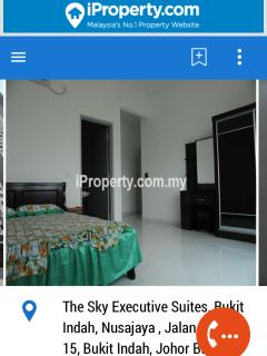 Nice Condo with Elevator Access and Television - Johor Bahru vacation rentals