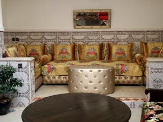 A beautiful Riad in the Portuguese city. - El Jadida vacation rentals