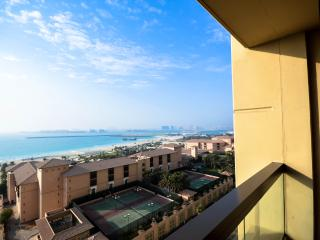 Comfortable Condo with Internet Access and A/C - Dubai Marina vacation rentals