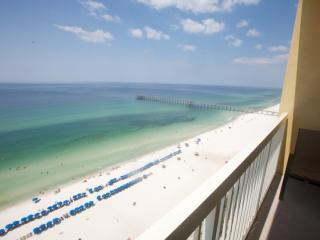 1 1807 Calypso Resort Towers Tower I - Panama City Beach vacation rentals