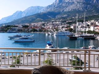 Vacation rentals in Makarska