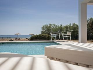 Lithos - Luxury Beachside Stone Villa, Crete - Paleochora vacation rentals