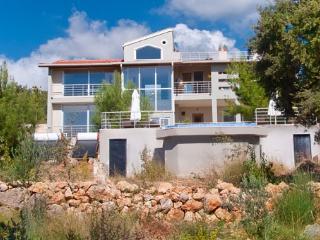 Villa Dolunay: luxury rural villa near Kalkan - Islamlar vacation rentals