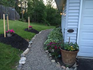 Quiet, Private Garden Home - East Aurora vacation rentals