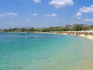 VIP Luxurious Beach Penthouse apt near Athens - Kalamaki vacation rentals
