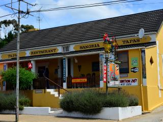 El Gallo Tapas & Accommodation - Napier vacation rentals
