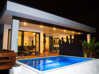 Konoha Villa with POOL AND PLAYGROUND - Arorangi vacation rentals