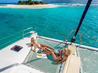 Lagoon 52 Sailing Catamaran - Road Town vacation rentals