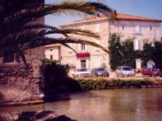 charming B & B on the borders of the Canal du Midi - Le Somail vacation rentals