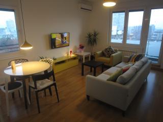 Yellow apartment - Belgrade vacation rentals