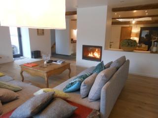 Maison ancienne- Parc national des Pyrénées - Arrens-Marsous vacation rentals