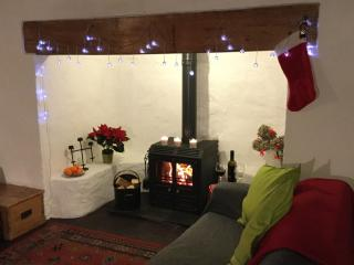 Penrhyn Quarry Cottage - Bethesda vacation rentals