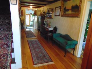 Charlotte Valley Historic Inn B&B and Antiques - Oneonta vacation rentals