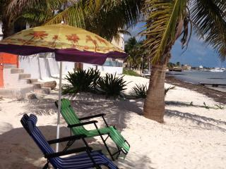 1 bedroom~ Private Beach - Cancun vacation rentals